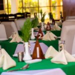 Nashera Dodoma Restaurant I